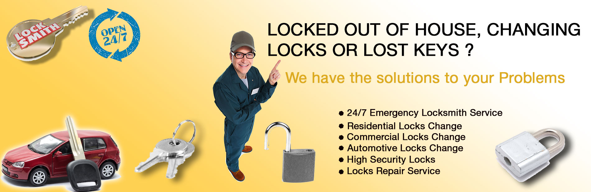 New York Lock And Safe New York, NY 212-918-5493